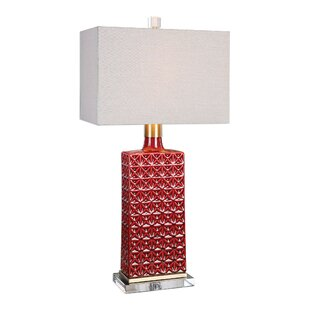 Low priced Richmond Valley 32 Table Lamp By Brayden Studio