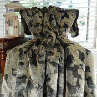 Loon Peak Welles Luxury Bedspread