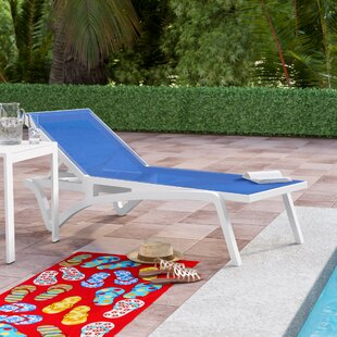 Mistana Kiara Chaise Lounge (Set of 2)
