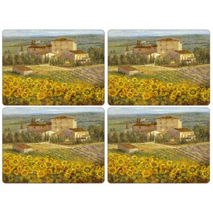 Tuscany Placemat (Set of 4)