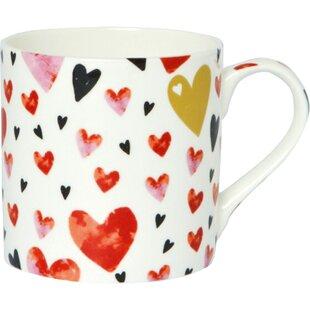Tasses Tasse CaféWayfair De ca NoëlType À Produit cTF3KJl1