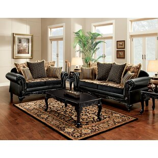 Astoria Grand Ruzicka Living Room Set