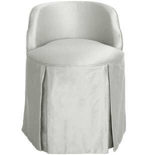 Find for Zanuck Vanity Chair By House of Hampton