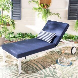 Order Matthews Sun Chaise Lounge by Breakwater Bay Reviews (2019) & Buyer's Guide