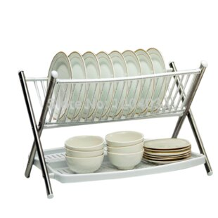 Above Edge Inc. Dish Rack
