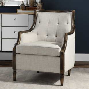 Jamari Wingback Chair