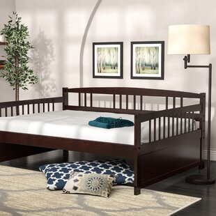 Compare & Buy Esther Full Daybed by Alcott Hill Reviews (2019) & Buyer's Guide