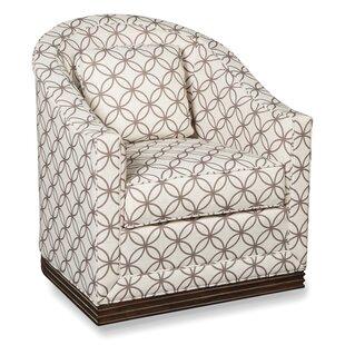 Fairfield Chair Lyon Swivel Armchair