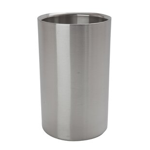 Review Stainless Steel Wine Cooler