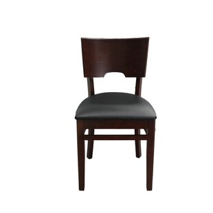 Index Side Chair by JUSTCHAIR