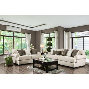 Compare Georgina Configurable Living Room Set by Red Barrel Studio Reviews (2019) & Buyer's Guide