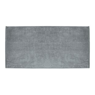Terry Velour Premium 100% Cotton Beach Towel