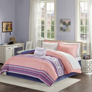 Wrought Studio Criddle Comforter Set