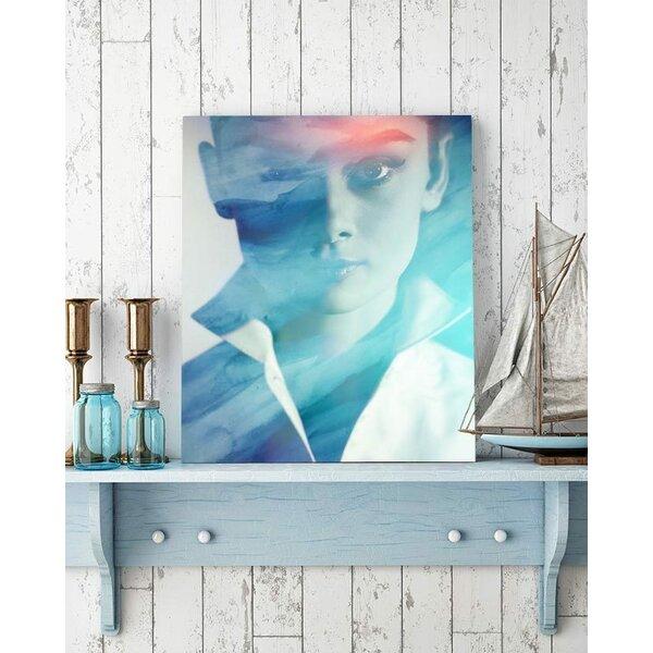 Audrey Hepburn Wall Art | Wayfair