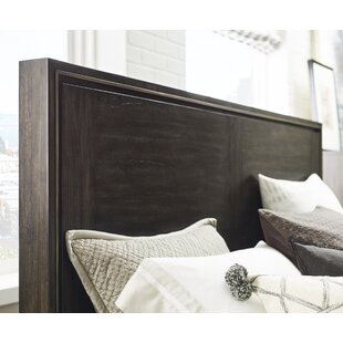 Comparison Aaliyah Panel Headboard by Foundry Select