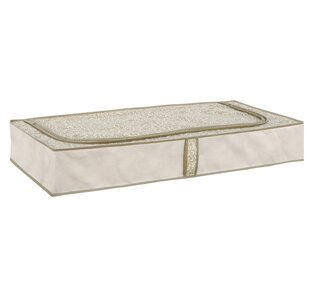 Price Check Waltz Underbed Chest (Set of 2) By Organize It All