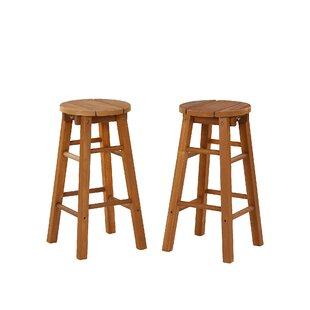 Arianna 61cm Bar Stool (Set Of 2) By George Oliver