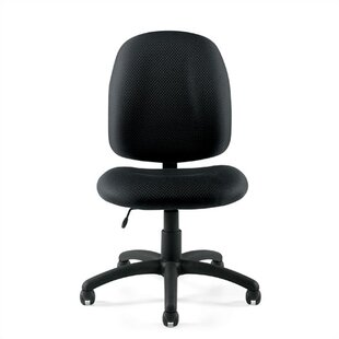 Offices To Go Mid-Back Desk Chair
