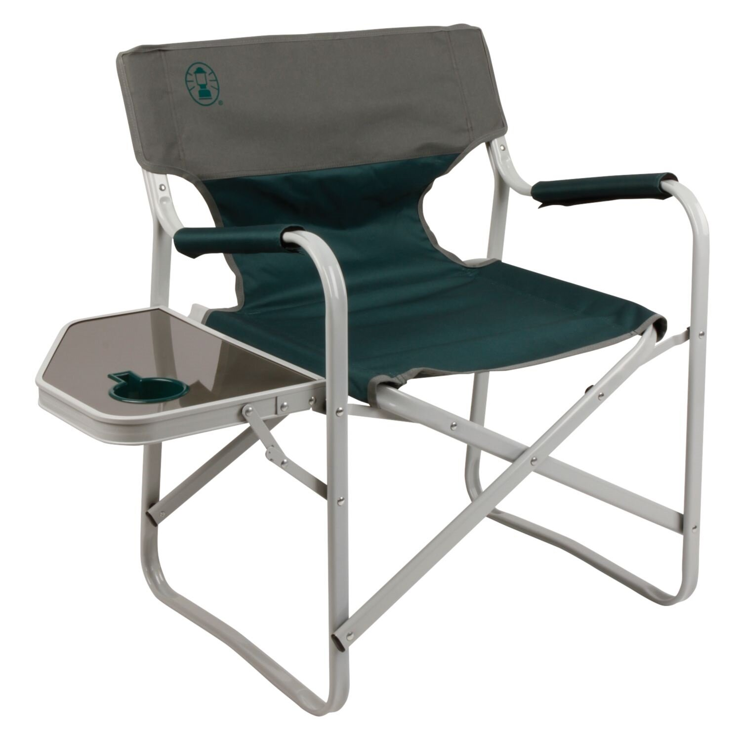 Coleman Outpost Elite Folding Camping Chair & Reviews