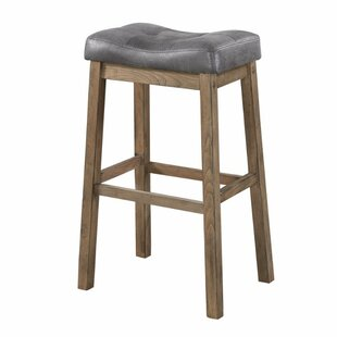 Find Stanwood 29 Bar Stool (Set of 2) By Gracie Oaks