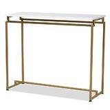 Tata 46.46 Console Table by Everly Quinn
