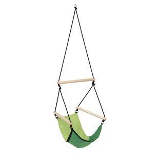 Joshua Children's Hanging Chair By Zoomie Kids
