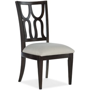 Curvee Dining Chair (Set of 2) by Hooker ..