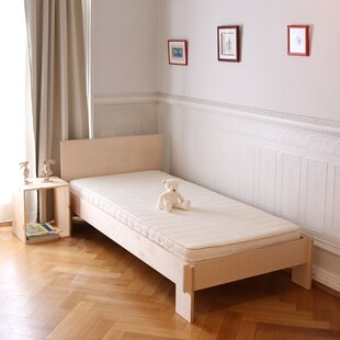 Stovall Bed Frame By Symple Stuff