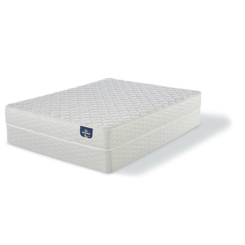 Sertapedic 7in. Firm Innerspring Mattress