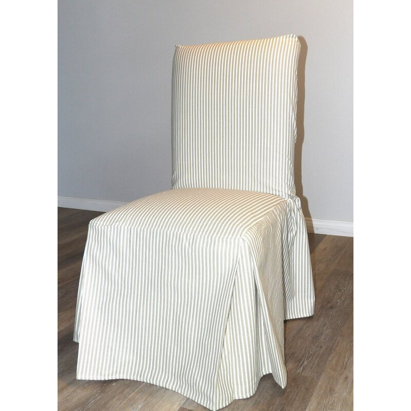 Rosecliff Heights Ticking Stripe Long