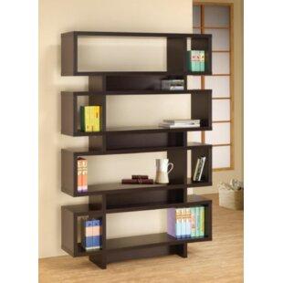 Gagnier Geometric Bookcase