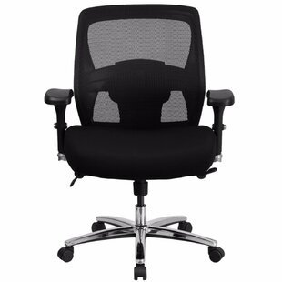 Buster Ergonomic Mesh Task Chair