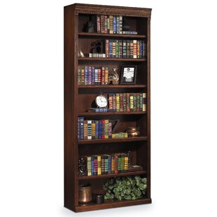 Find the perfect Reynoldsville Standard Bookcase By Darby Home Co