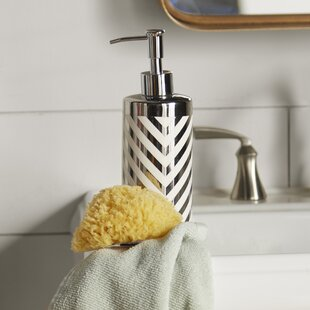 Borelli Bathroom Accessory Set