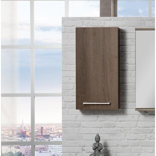 Rondo 35 X 68cm Wall Mounted Cabinet By Fackelmann