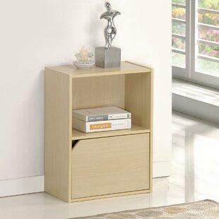 Eaker Standard Bookcase