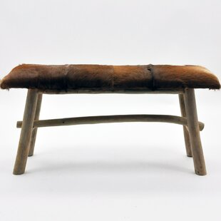 Bowden Upholstered Bench By Alpen Home