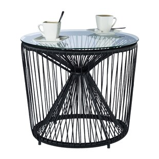 Stough Outdoor Side Table Image