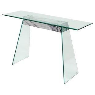 Godinne Console Table By Metro Lane