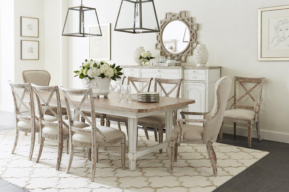 stanley juniper dell  piece dining set  reviews  wayfair -   piece kitchen  dining room sets sku sta defaultname