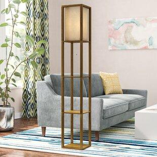 Zipcode Design Darbie Shelf 63