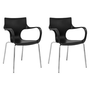Phin Dining Chair (Set of 2) by Mod Made
