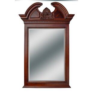 Kaco International Dorchester Vanity Mirror