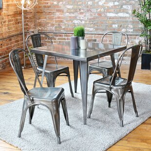 Marie 7 Piece Dining Set Trent Austin Design