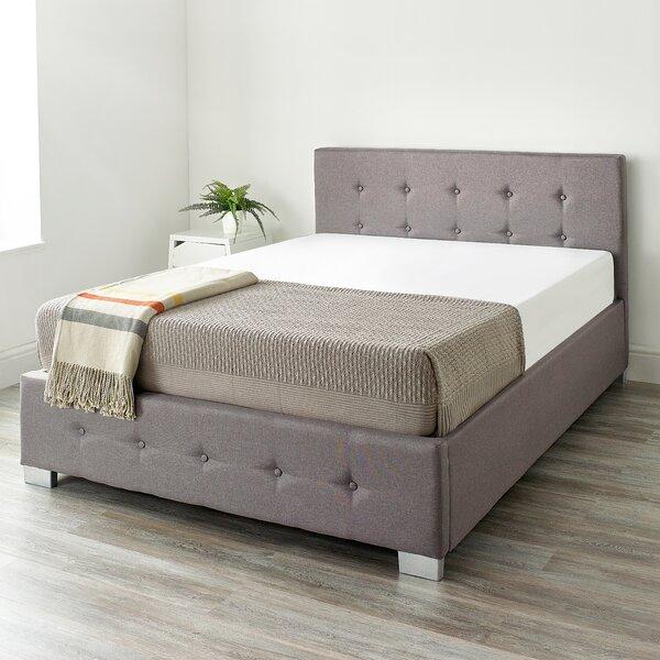 Excellent Chesterfield Ottoman Bed Wayfair Co Uk Andrewgaddart Wooden Chair Designs For Living Room Andrewgaddartcom