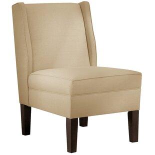 Brayden Studio Wingback Chair