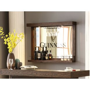 Guinness Wall Bar by ECI Furniture