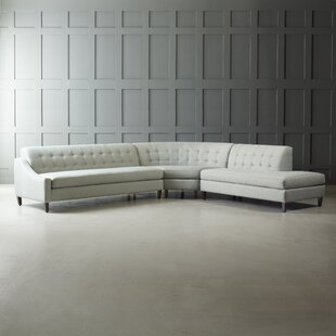 DwellStudio Walden Sectional