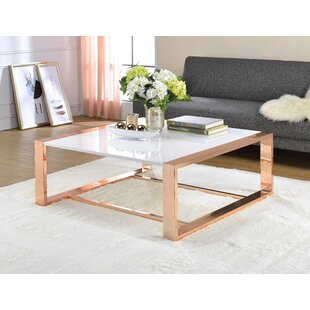 Moa Coffee Table by Willa Arlo Interiors