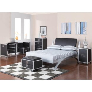 Mapp Platform Configurable Bedroom Set